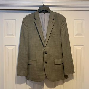 Jcrew Ludlow suit jacket 42R